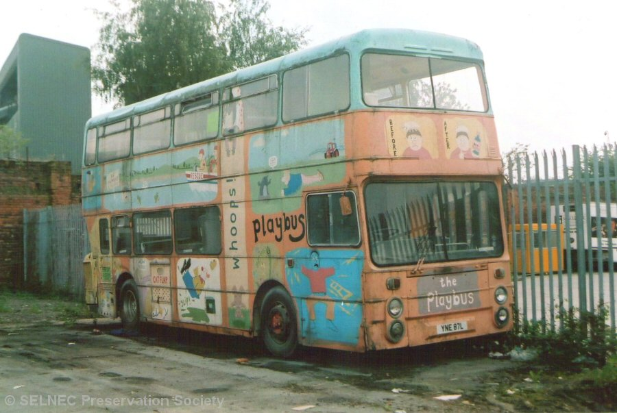 buses for sale uk